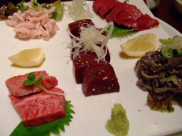 Mのディナー 素晴らしいお肉の饗宴 兵庫 「ポッサムチプ」 | Mのディナー