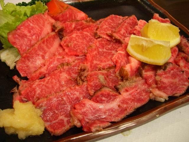 Mのディナー 洋食屋の絶品神戸牛 「もなみ」