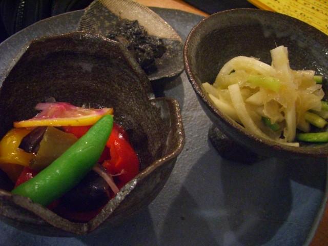 Mのディナー 江戸堀 「玄三庵」