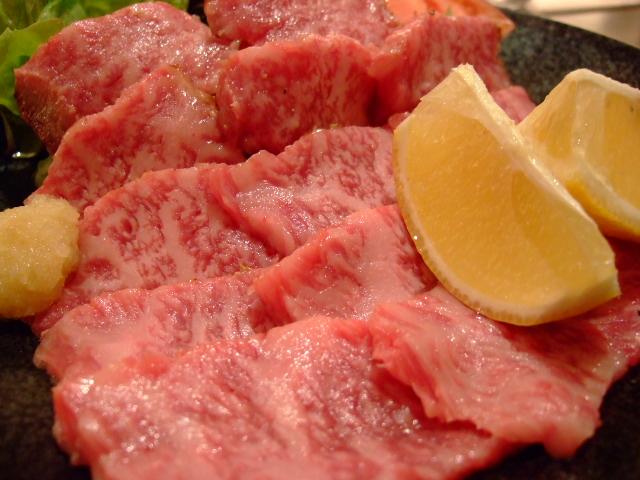 Mのディナー 絶品神戸牛三昧 谷6 「もなみ」