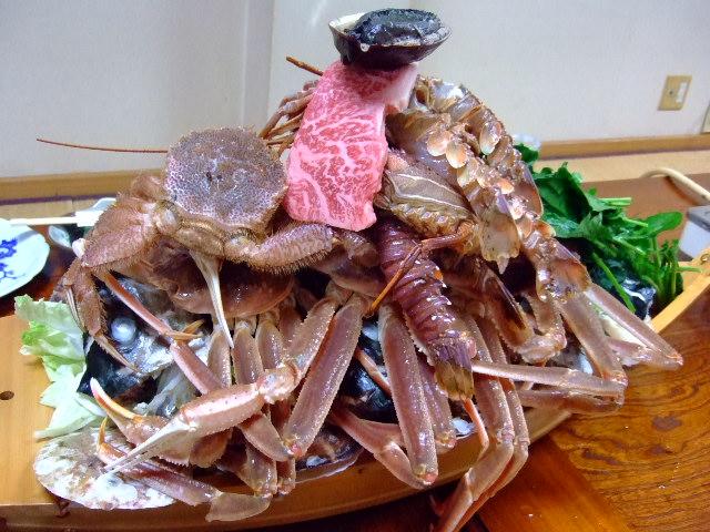 Mのディナー 凄過ぎる伝説の鍋 弁天町 「みや乃」