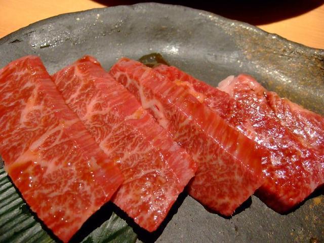 Mのディナー こだわりの焼肉屋 山崎町 「吟味屋」