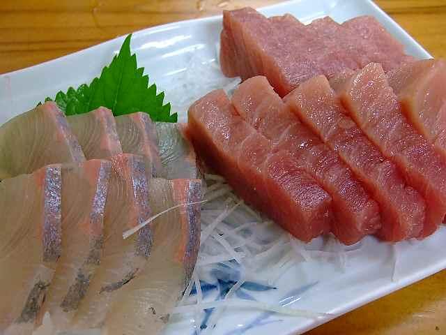 Mのディナー 絶品魚三昧の食堂! 築地 「多け乃食堂」