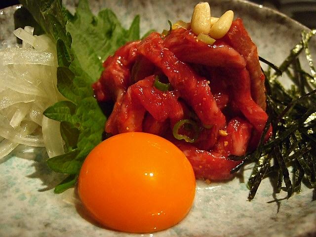 Mのディナー 絶品和牛モツ料理の店 昭和町 「ぼん」