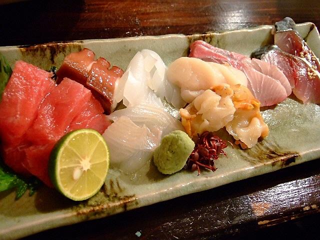 Mのディナー 驚くべきコスパの激ウマ魚屋さん 今里 「魚屋 ひでぞう」
