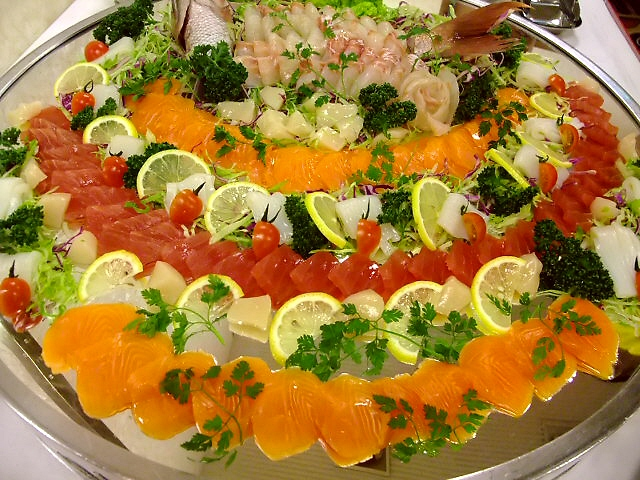 Mのディナー 関西うどん新麺会2010に参加させていただきました!@ホテルコムズ大阪