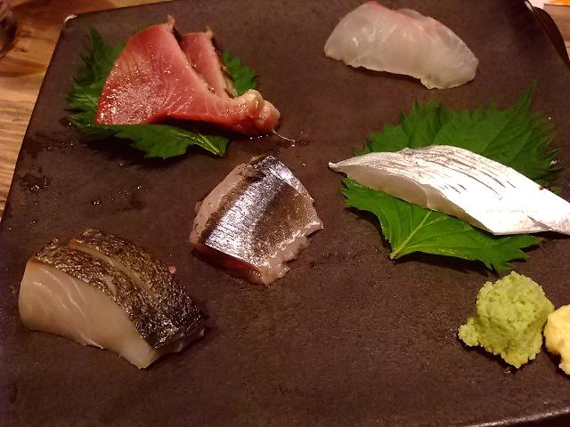 Mのディナー あらゆるジャンルの料理が絶品の隠れ家 西区京町堀 「ナチュラルダイニング トラマル」