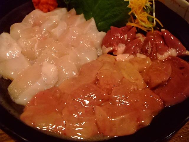 Mのディナー 絶品料理!飲み放題!温かいおもてなしの素晴らしいお店! 中央区博労町 「宮崎郷土料理 どぎゃん」