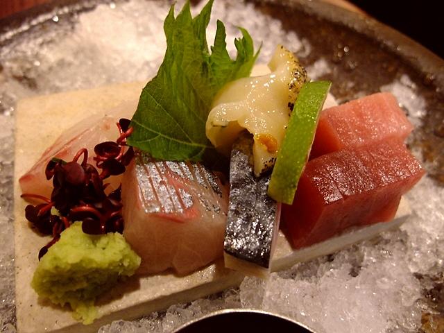 Mのディナー 絶品の和・洋・中が楽しめる超お値打ちコース 西成区 「Genji」