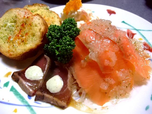 Mのディナー 夢にまで見た洋食堂に初めて行ってきました! 北区池田町 「ゴメンネJIRO」