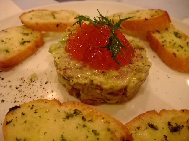 Mのディナー 全てのレベルが高過ぎる洋食屋さん 西天満 「THE 倶楽部キュイジーヌ」