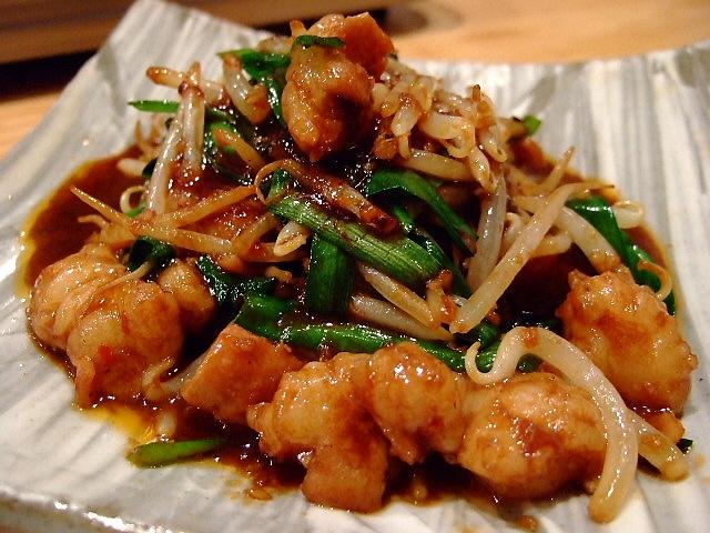 Mのディナー 美味しくて楽しくて元気なもつ鍋屋 阿波座 「もつなべ宿 夢蔵」