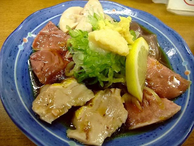 Mのディナー 東京の豚はレベルが高くて安い! 新宿 「みつぼ 江戸川橋店」