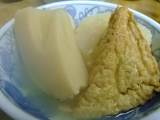 Mのディナー 暖かくなっても美味しいです! 玉造 「きくや」