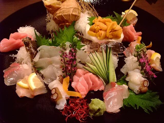 Mのディナー 知る人ぞ知るあまりにもレベルの高い和食のお店 東成区 「感と間」