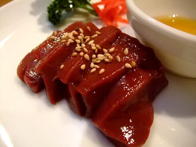 Mのディナー 本格韓国料理がお手軽にいただけます 天満橋 「レインボー」