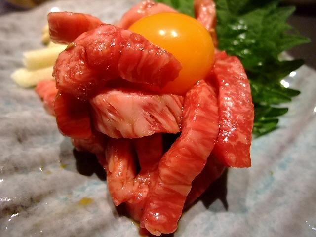 Mのディナー 「倉」無きあと頑張ってほしいお店です 吹田市 「焼肉 倉屋」