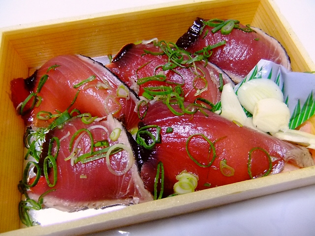Mのディナー  凄まじい人・人・人!活気みなぎる屋台村  高知県  「ひろめ市場」