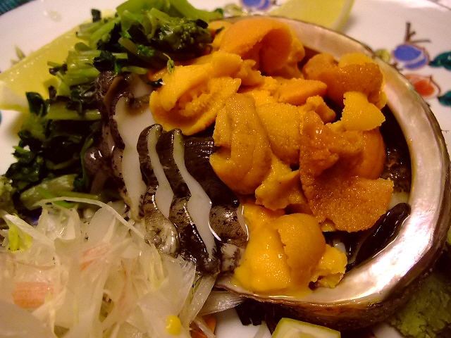 Mのディナー 超ボリューム新鮮素材がリーズナブルにいただける大人気店 北新地 「下桂茶屋 月波」