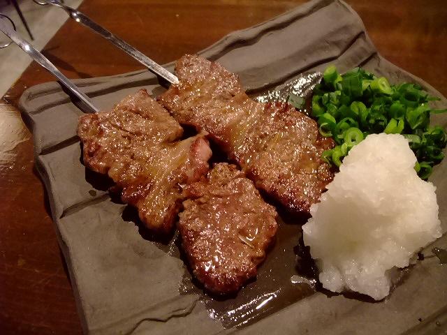 Mのディナー 大人気のRevoから新星誕生! 西成区 「Dining 町家」