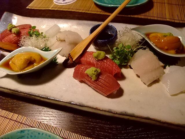 Mのディナー 念願のお店で心底感動させていただきました 京都 「祇園 さヽ木」