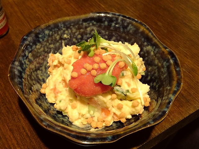 Mのディナー 美味しくて安くて楽しい座り飲み酒屋  福島区  「福島酒店 酒蔵鍋」