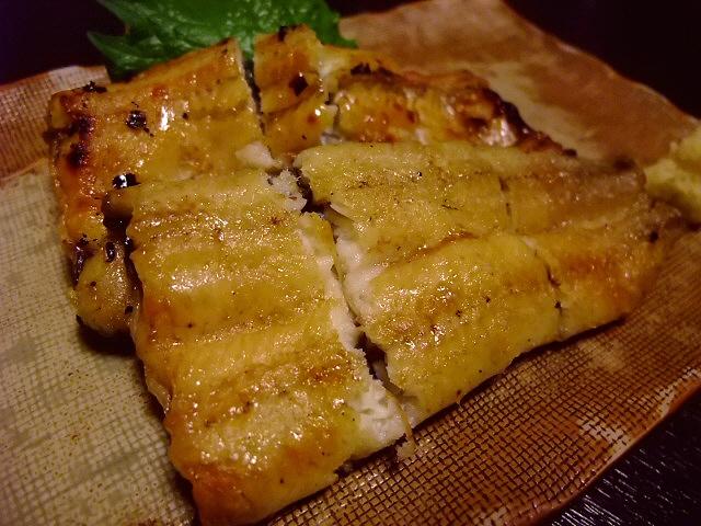 Mのディナー 敷居が高そうな料亭をリーズナブルに味わいました(^^ 西天満 「由多嘉」