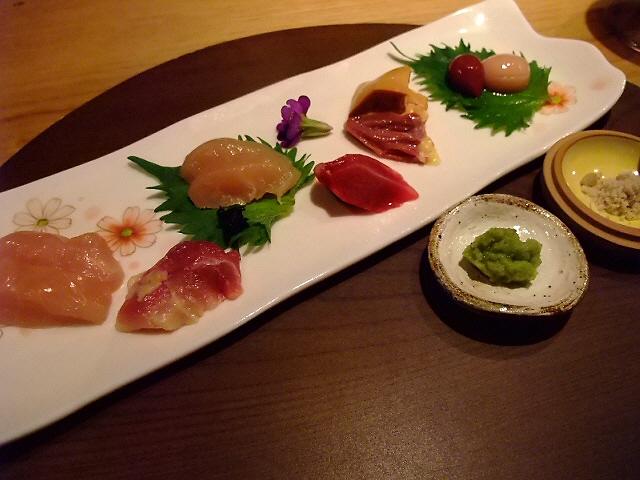 Mのディナー 1日6名限定の贅沢な鶏三昧! 滋賀県 「じどりや 穏座」
