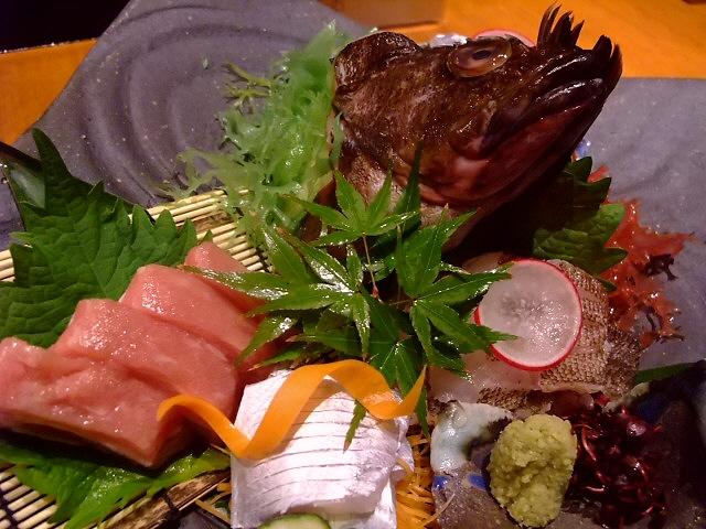 Mのディナー お値打ちの大阪産料理の姉妹店がオープンします! 北堀江 「大阪産料理 空 堀江店」