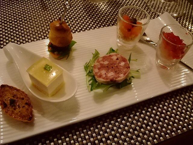 Mのディナー 上品な雰囲気、上質のサービスでいただく絶品フレンチ あびこ 「ア・ラ・ルーシュ」