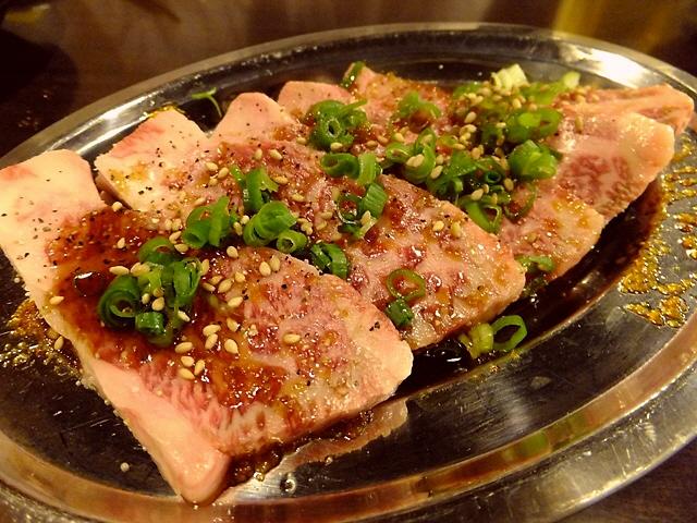 Mのディナー 超新鮮激ウマホルモンが忘れられなくて・・・ 寺田町 「ホルモン大和 寺田町店」