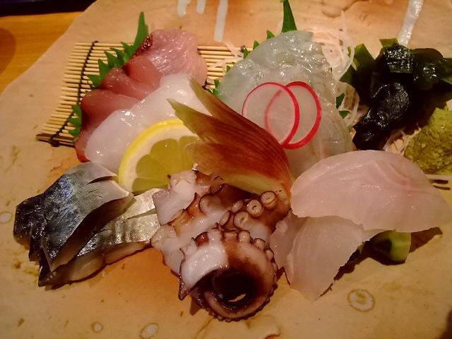 Mのディナー 大阪産(もん)はやっぱり最高です! 本町 「大阪産料理 空」