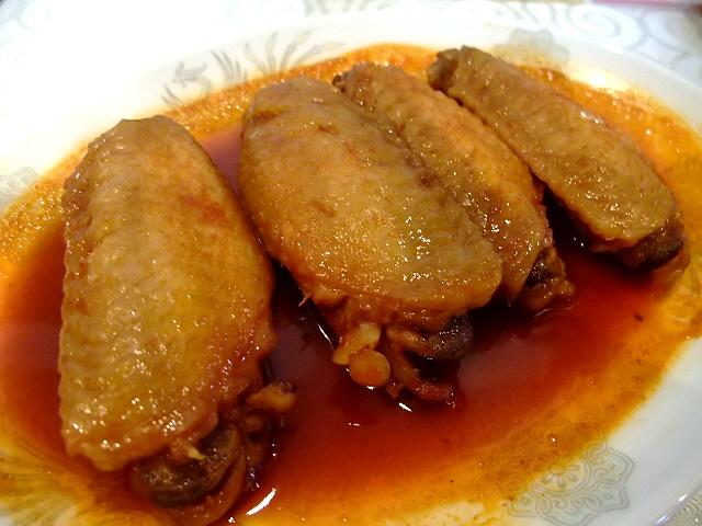 Mのディナー 安い!旨い!雰囲気抜群の台湾中国料理屋さん 中央区島之内 「鑫福(シンフク)」