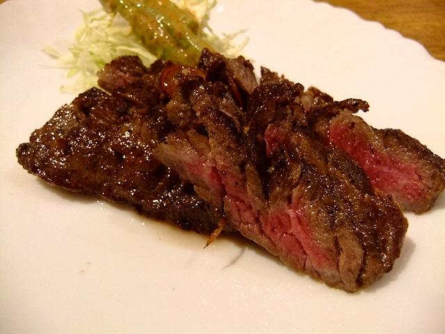 Mのディナーその2 おまかせコースは お肉も魚介類も美味しくてお得です!  堺市  「新和風 らいさん」