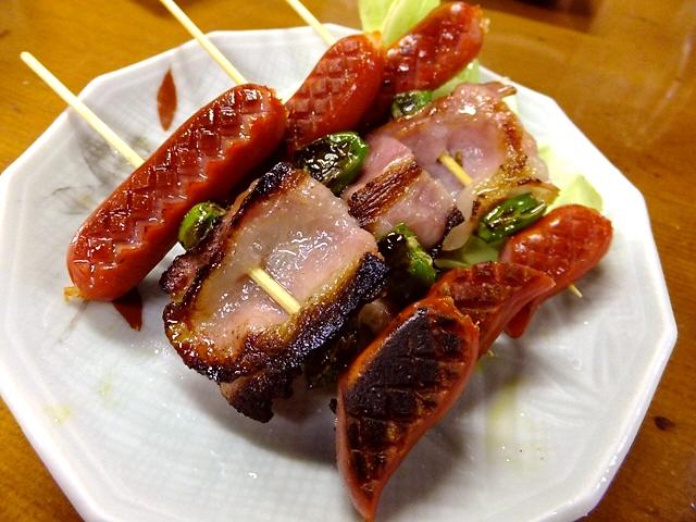 Mのディナー  ゆる~い空気が流れる大衆酒場  中津  「いこい食堂」