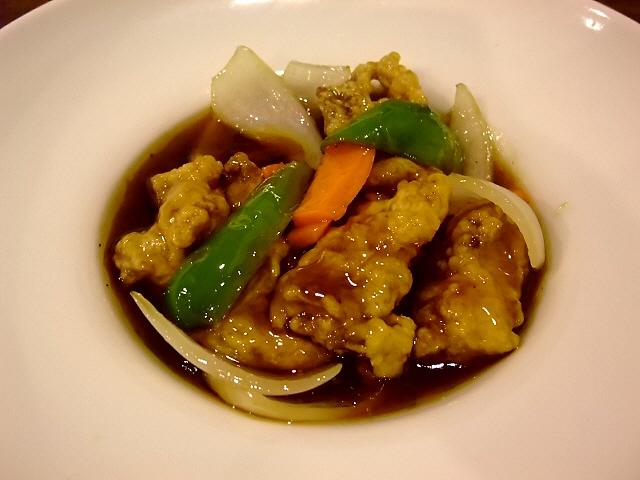 Mのディナー ちょっと遠いですが行く価値のあり過ぎる絶品中華 泉南郡熊取町 「Chinese Dining 天真」