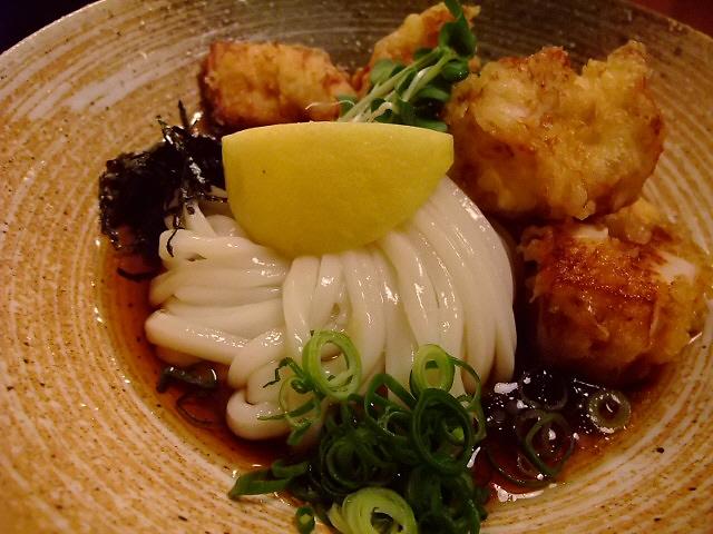 Mのディナー 情熱うどんグループ6店舗目がオープンします! 西区新町 「情熱うどん 山斗」