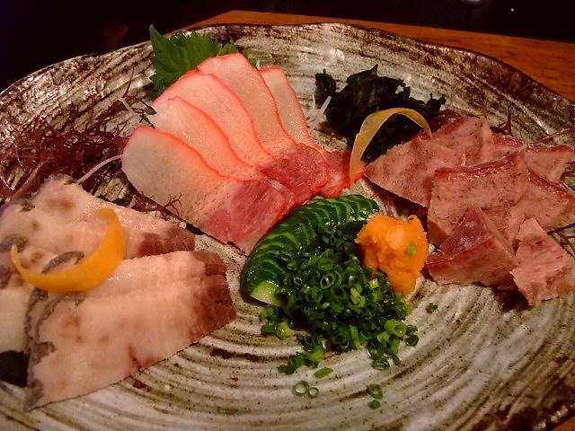 Mのディナー 絶品料理と温かいおもてなしで地元で大人気の居酒屋さん 長崎県 「亜紗」