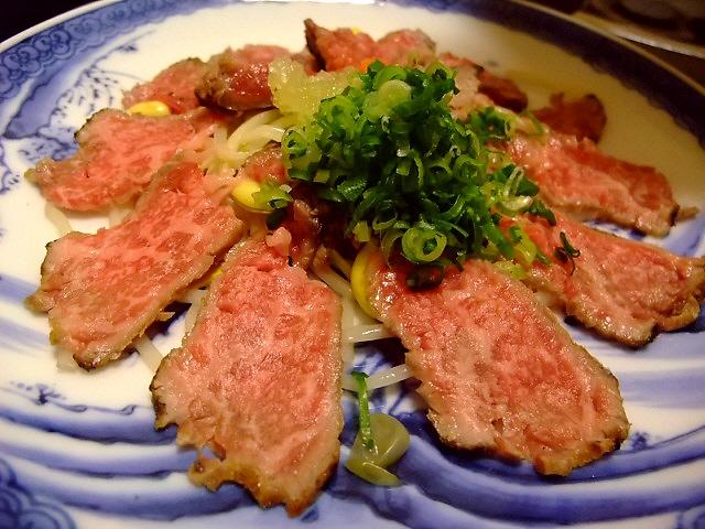 Mのディナー 初めての牛肉どて鍋!旨かった~! 池田市 「池田 銀なべ」