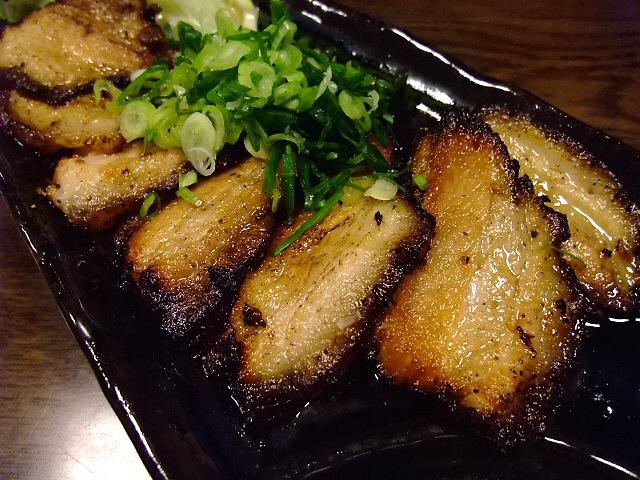 Mのディナー うどん屋さんの居酒屋使い 北区豊崎 「情熱うどん 讃州」