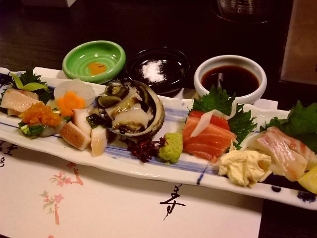Mのディナー 満足感の高いお得なコースをいただきました 北新地 「堂島 穂の河」