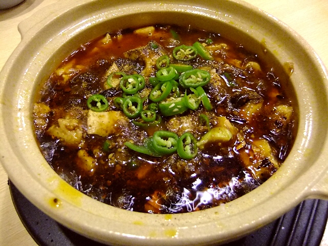 Mのディナー  超穴場な本格中華で大満足!  東天満  「中国家庭菜館  宝喜」