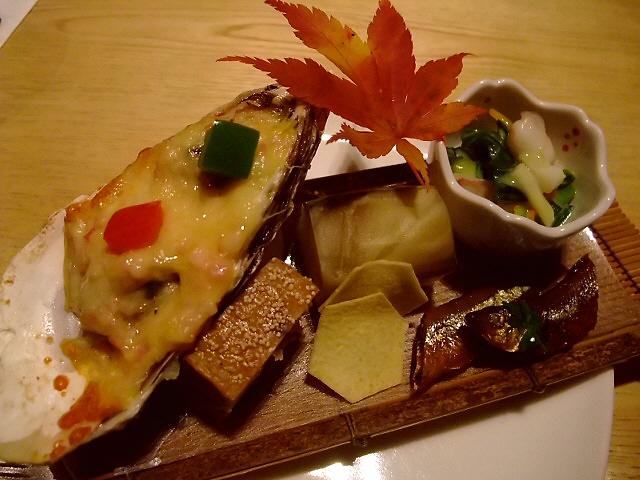 Mのディナー 高級な店内で超一流の料理がリーズナブルにいただけます! 心斎橋 「京とあん 心斎橋店」