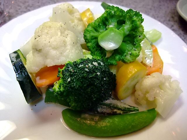Mのディナー2軒目 野菜が旨い居酒屋さん 北区池田町 「あらかると」
