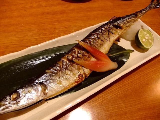 Mのディナー 雰囲気抜群のゆったり落ち着いた店内で絶品料理がいただけます  大阪駅前第3ビル  「京とあん」