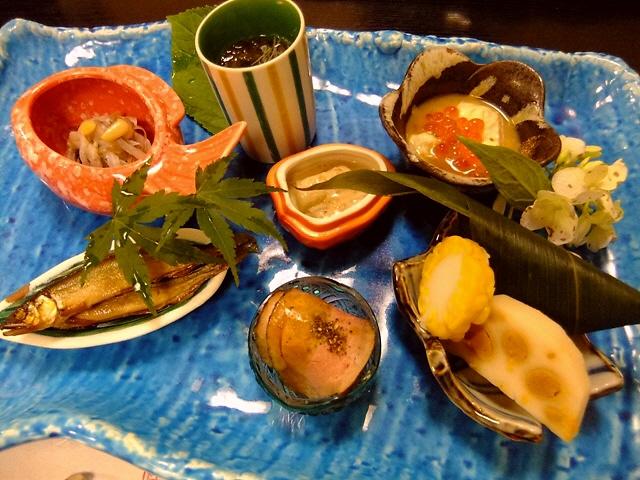 Mのディナー 超一流の料理、おもてなしで大満足させていただけます!  八尾  「佑和」