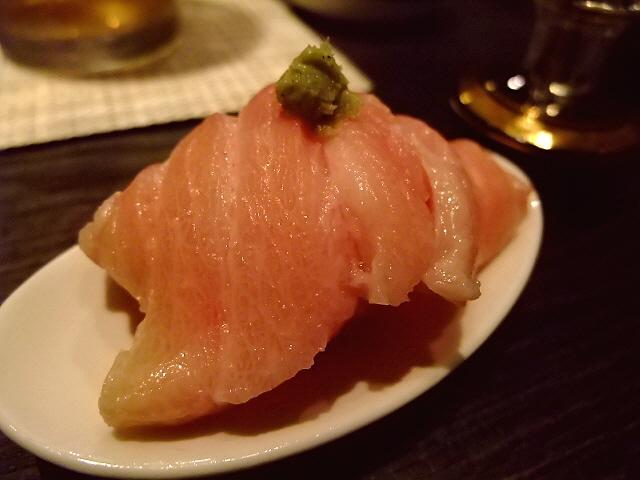 Mのディナー 北新地割烹プロデュースの絶品串かつ屋さん 「和洋串 PANKOYA」