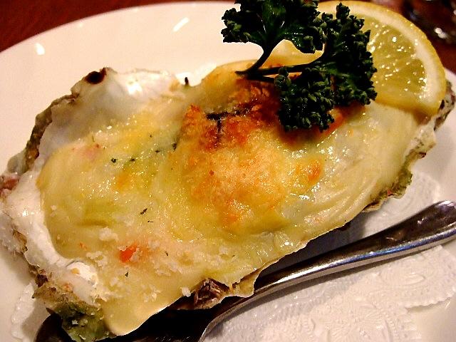 Mのディナー 3周年記念日の素敵な夜 神山町 「洋食の店 ア・ラ・カルト」