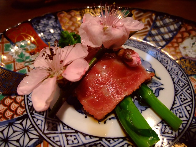 Mのディナー 大満足ディナーに最強コラボ実現! 北区神山町 「洋食の店 ア・ラ・カルト」