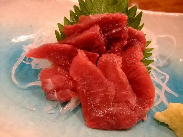 Mのディナー 野毛徘徊シリーズその3 新鮮な魚と野菜が旨い! 神奈川県 「うみとはたけ」